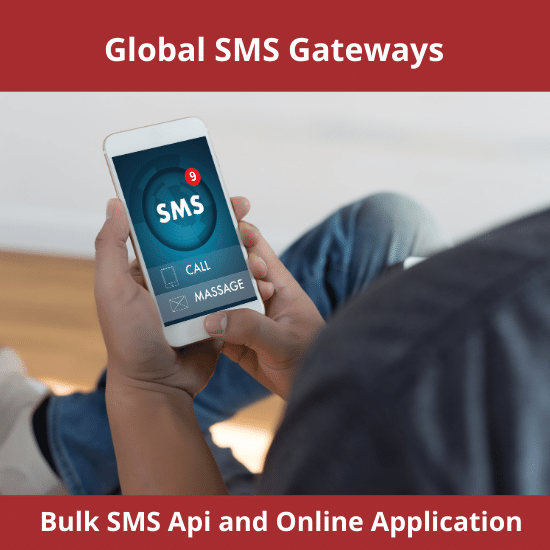 Global SMS Api