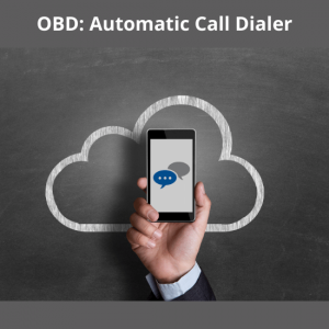 OBD Calls