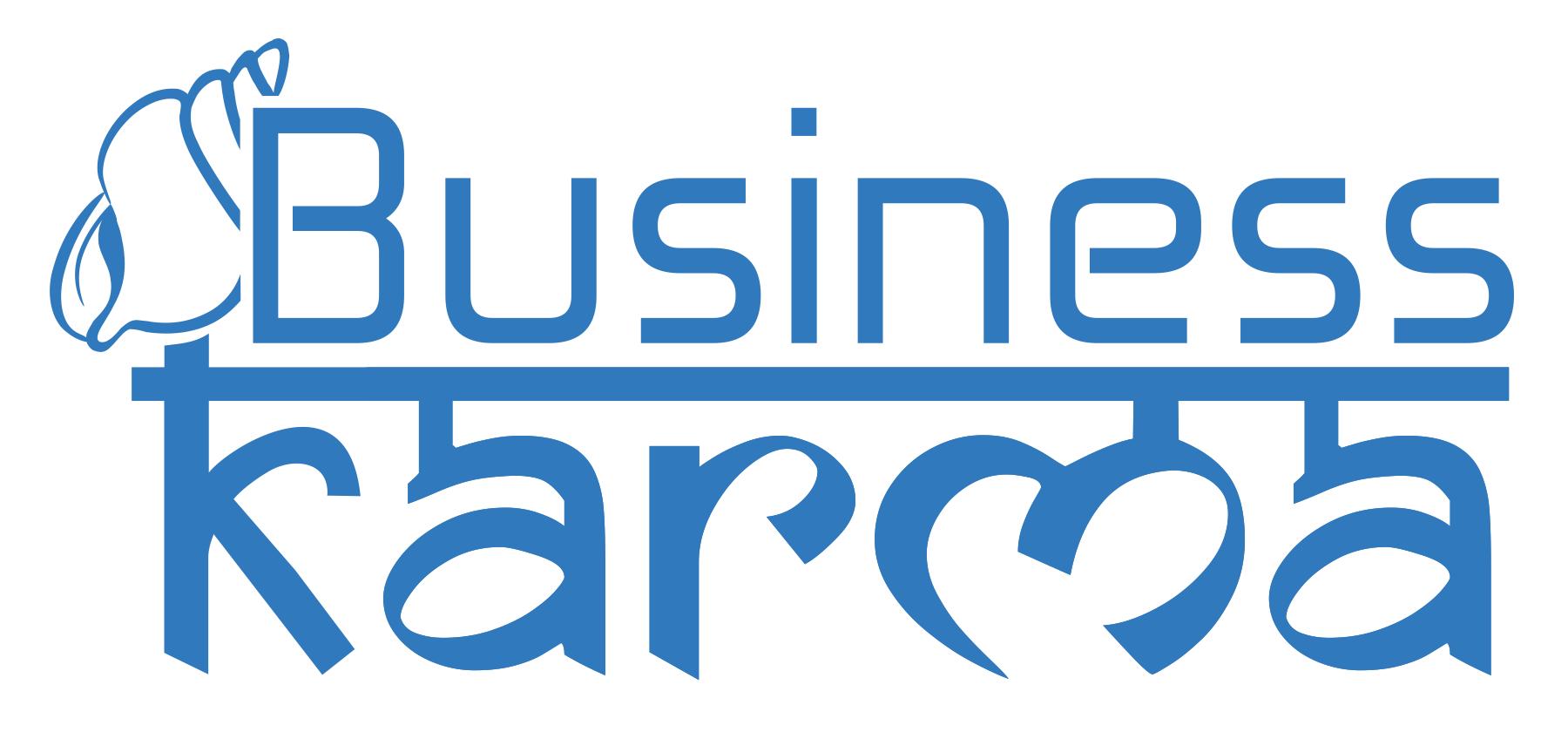 Business Karma Official Logo